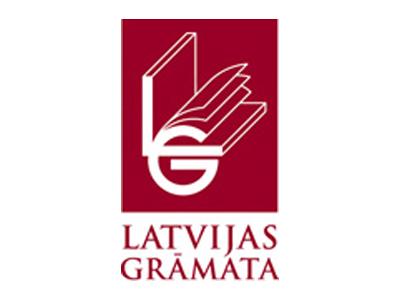 IR FInanses klients Latvijas grāmata